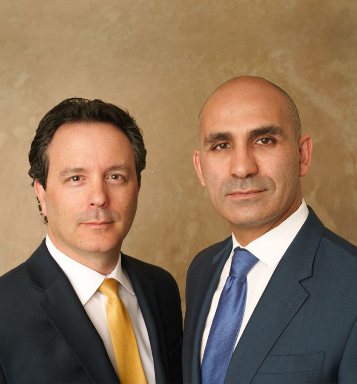 Drs. Litner and Solieman - Profiles Beverly Hills
